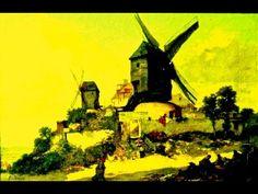 Lettres de mon moulin - Alphonse Daudet - YouTube