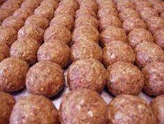 perfect Meatball, best meatball recipe