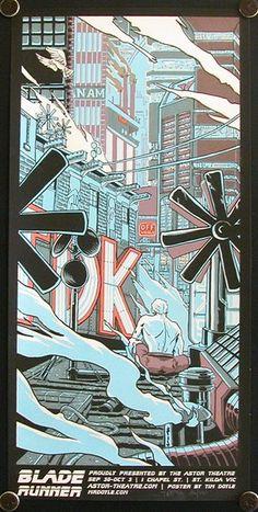 Blade Runner (Ridley Scott)