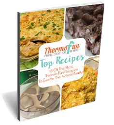 If you are looking for some great free thermomix resources then ThermoFun has you covered, meal plans, shopping lists, pantry items, measurement conversions