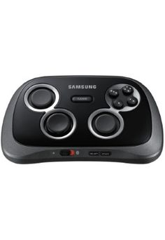 Samsung Game Pad for Galaxy Note 3 and others - Black - Hemelektronik - CDON.COM