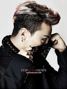 G-Dragon - J.estina