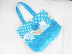 Tote Bag Tutorial, DIY Tote Bag Pattern, Free Pattern