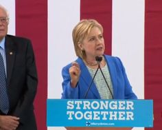 Hillary Clinton And Bernie Sanders Terrify The Koch Brothers With A Single Sentence