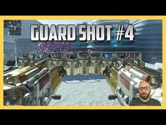 Guard Shot #4 - XMG - YouTube