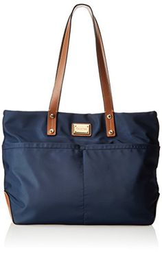 Calvin Klein Key Item Nylon Tote ** Read more  at the image link.