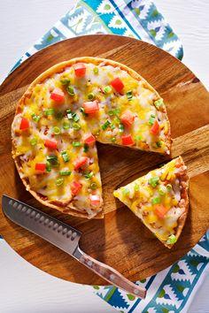 Udi's Gluten Free Mexican Pizza | Udi's® Gluten Free Bread
