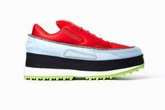 adidas by RAF SIMONS Spring/Summer 2015