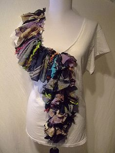 Upcycled clothing | upcycled clothing - a gallery on Flickr