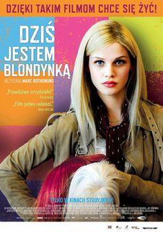 Heute bin ich blond / Dziś jestem blondynką