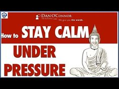 How Navy Seals Stay Calm & Relaxed Under Immense Pressure - YouTube