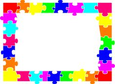 puzzle clipart kid pencil and in color puzzle