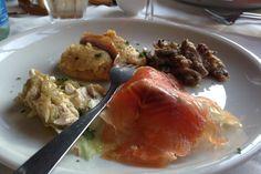 Lake Garda Fish Food and Wine Festival 2014 -
