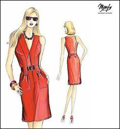marfy moda 2014 - Пошук Google