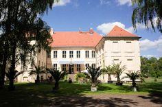Escape: Schloss Schwante   Stil in Berlin   Bloglovin'