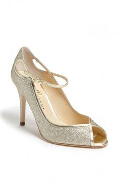 Ivanka Trump 'Natalya' Pump available at trying to find my Cinderella shoe.