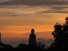 BITS Pilani #originalclick  view from my home..