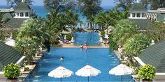Phuket Graceland resort in Thailand.... so gorgeous....will be returning in August