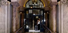Hotel Praktik Rambla in Barcelona public area gallery