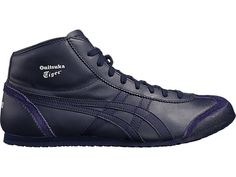 The MEXICO MID RUNNER is a special shoe in Onitsuka Tiger's history. Shop men and women's lifestyle sneakers at Onitsuka Tiger online Classic Sneakers, All Black Sneakers, Shoes Sneakers, Long Jump, High Jump, Onitsuka Tiger Mens, Triple Jump, Runners Shoes, Fashion Shoes