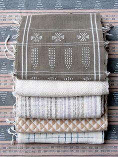 Lao textiles, #fairtrade