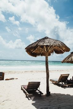10 Things to Know About Traveling to Tulum - The Chriselle Factor