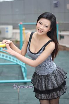 Dating chinese international student-in-Thai Tapu
