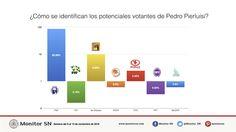 ¿Cómo se identifican los potenciales votantes de Pedro Pierluisi?
