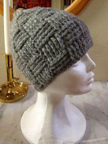 Madam Munch: Der hækles i kurveflet Love Crochet, Knit Crochet, Crochet Hats, Diy Crafts Crochet, Diy And Crafts, Bonnet Hat, Tea Cozy, Crochet Accessories, Madame