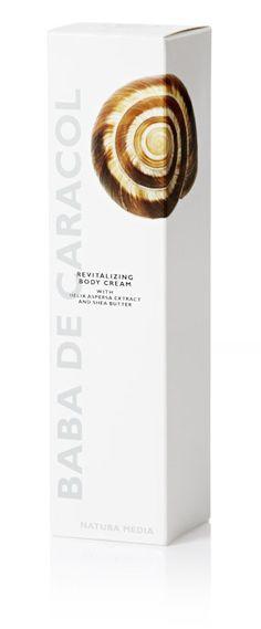 Life - Baba De Caracol-vartalovoide          15 € (250ml)