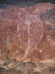 aboriginal cave paintings - Google Search