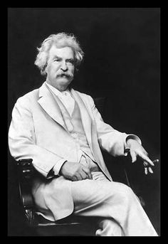 "Mark Twain - ""The Adventures of Tom Sawyer """