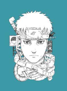 Anime Naruto, Naruto Funny, Naruto Shippuden Anime, Naruto Art, Itachi Uchiha, Manga Anime, Arte Cyberpunk, Cyberpunk Anime, Sakura E Sasuke