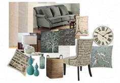 Check out this moodboard created on @Cheryl Brogan: Shades of Grey by cstavrou