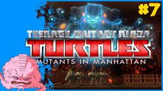 Teenage Mutant Ninja Turtles Mutants in Manhattan and today we are fighting General Krang! Also I thought his name had 2 R's in it but apprently not.  EMBRACE THE STRANGE!  If you found this video valuable give it a like. If you know someone who needs to see it share it. Leave a comment below with your thoughts. Thank you all very much for watching bye for now.  - Social Media Links -  Follow me on Twitter! https://twitter.com/StrongerStrange Follow me on Twitch! http://ift.tt/2hvrfPZ Follow…