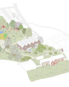 Pensthorpe Wildlife and Gardens: Masterplan, 2016