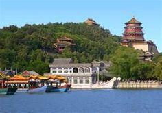 Kumming Lake, Summer Palace, Beijing