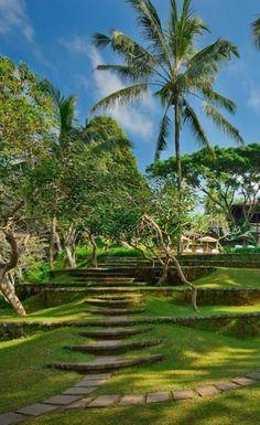 Como Shambhala Estate, Ubud, Bali, Indonesia.
