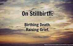 Stillbirth Truth!