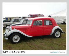 1950 CITROEN CITROEN LIGHT15  classic car
