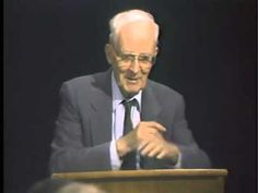 Lecture 04 - Book of Mormon - 600 B.C. Setting the Stage - Hugh Nibley - Mormon - YouTube