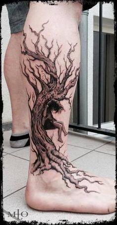 Art Faktors, tatuador de Alemanha - Tattooers.net
