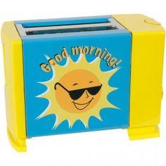 Sun toaster