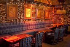 Trader Vics- Tiki Bar
