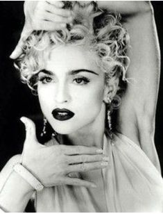 Madonna is listed (or ranked) 136 on the list The Hottest Women of the Madonna Vogue, Madonna Photos, Paris Is Burning, Vogue Photography, Portrait Photography, White Photography, Rupaul, Vogue Poses, Blonde Actresses