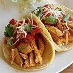 Steve's Roasted Chicken Soft Tacos Recipe