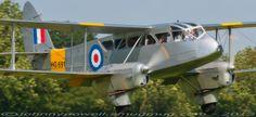 De Havilland DH-89A Dominie