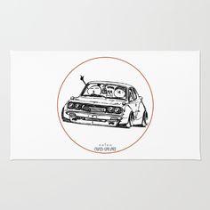 Crazy Car Art 0006 - $28