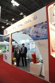 Brand India Pharma at @CPhIWW: Day 2