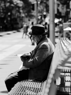 Old Man by samiKoo on 500px